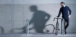 Katusha modieuze fietskleding