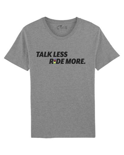 Çois Talk Less T-shirt
