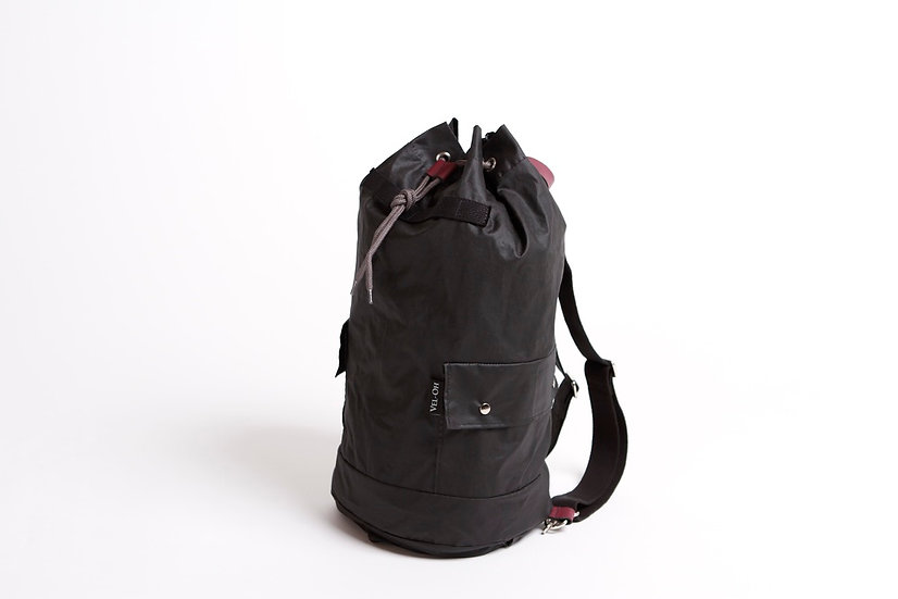 Vel-Oh Duffle Bag