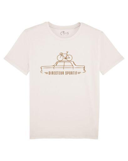 Çois Directeur Sportive T-shirt