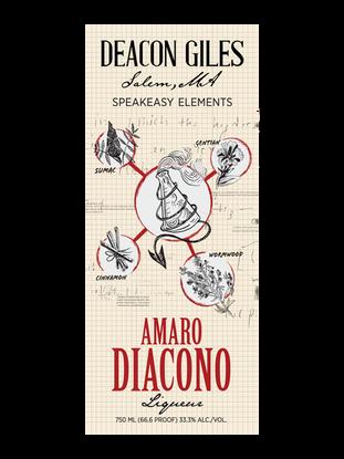 Amaro Diacono