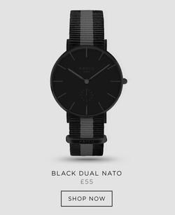 Black dual NATO