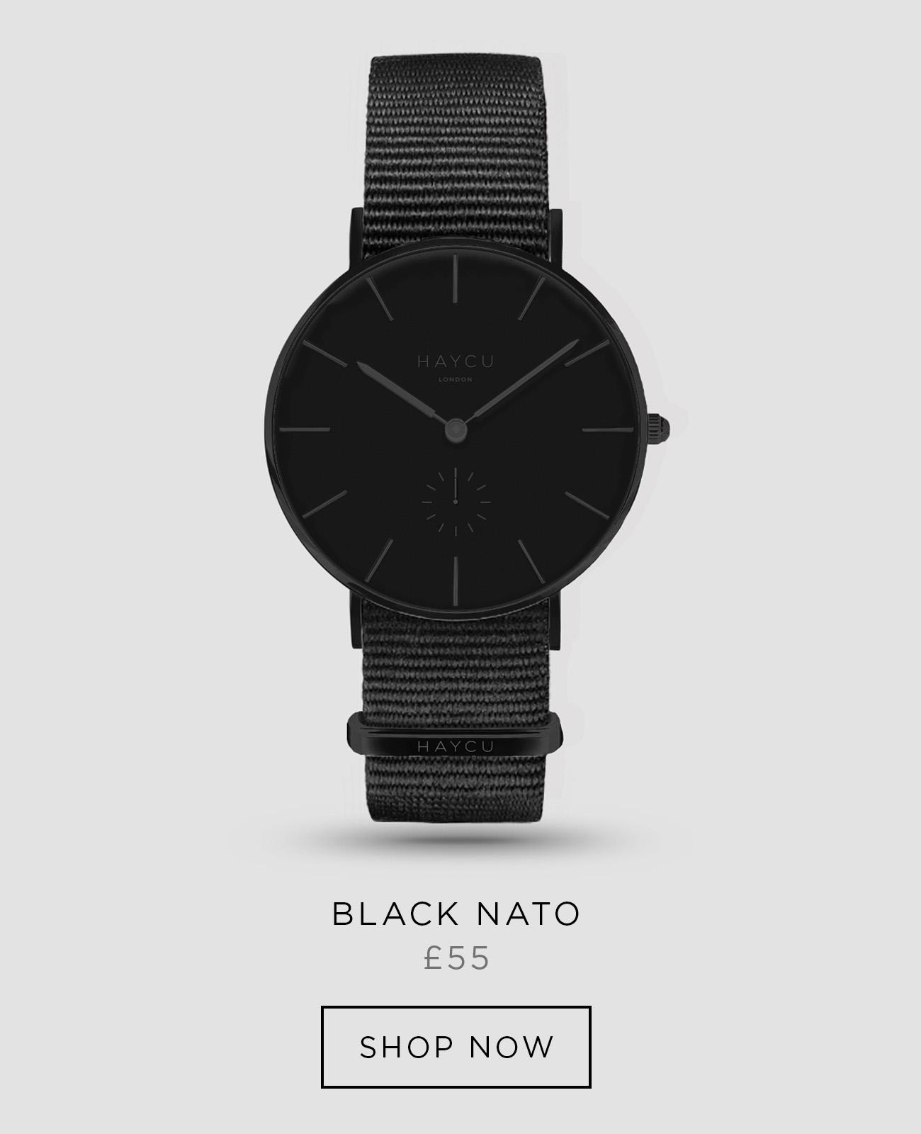 Black and Black NATO