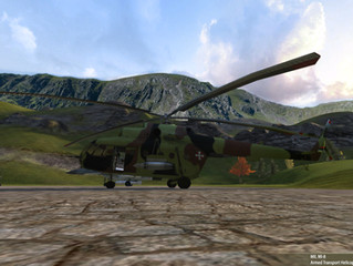 W.I.P. Screenshots 2 and OPK - Fight Night