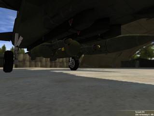 W.I.P. Screenshots