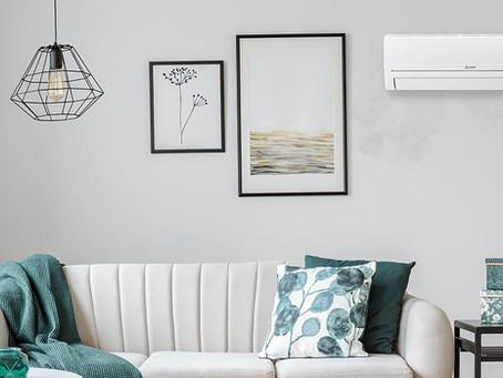 La gamme de climatiseurs réversibles « Mural Essentiel MSZ-HR » : l'essentiel de la pompe à chaleur