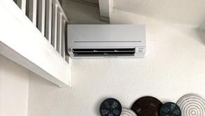 Installation climatiseur Compact AP Mitsubishi MSZ-AP à Théoule