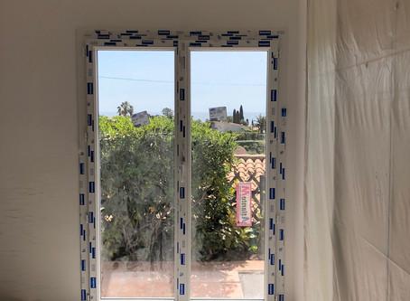 Fenêtre et porte fenêtre pvc