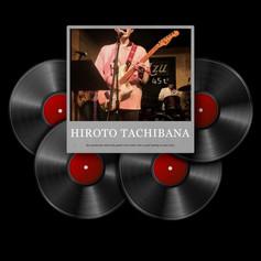 HIROTO TACHIBANA