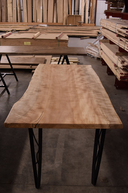 Soft Maple Table #5