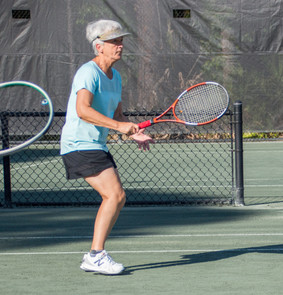 GHWC Tennis Tournament - April 2021 (1)