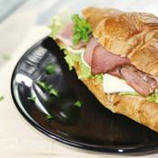 Oakfield Sandwich