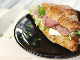 Build A Better Sandwich