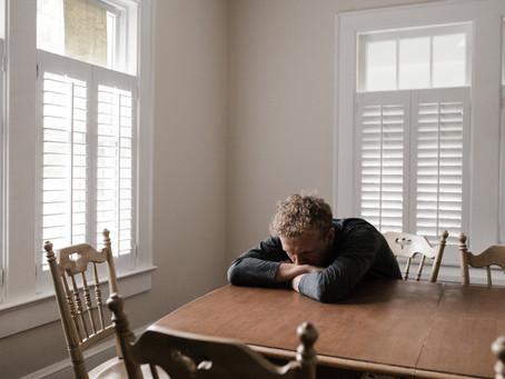 LA DEPRESSION : une maladie de grande ampleur qui reste tabou? (partie 1)