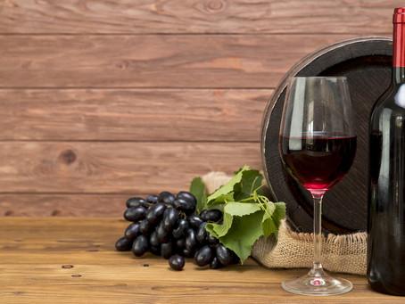 Le vin rouge : un antioxydant qu'on savoure avec modération