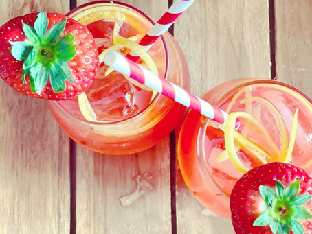 Cocktails sans alcool Granaline