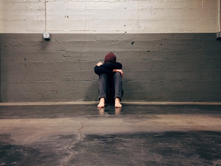 Fatigue Morale et dépression légère : Granaline dit STOP aux amalgames et raccourcis. (partie 2)