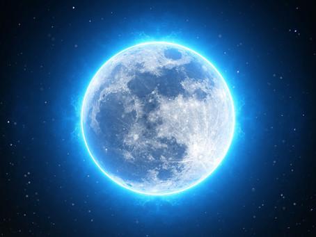 Du 20 au 27 mars - Troisième Quartier de la Lune en Balance : Un moment favorable pour traiter avec