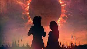 10 juin 2021 - Éclipse Solaire Annulaire Partielle en Gémeaux : Pensez positivement!