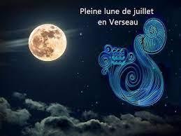 Prêt pour la Pleine Lune en Verseau?