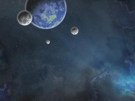 2 août 2019 - Vénus-Uranus carré