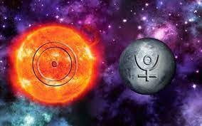 17 juillet 2021 - Soleil-Pluton opposé