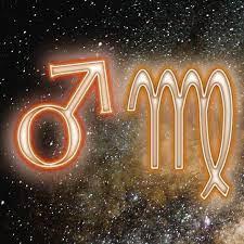 29 juillet 2021 - Mars en Vierge