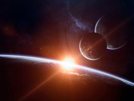 18 octobre 2021 - Jupiter et Mercure en mouvement direct