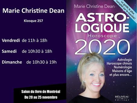 Une nouvelle année, une nouvelle vie: Repartez à zéro avec votre horoscope 2020 en main!