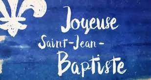 Joyeuse Saint-Jean-Baptiste et Pleine Lune en Capricorne  à vous tous!