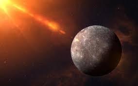18 Octobre 2021 - Jupiter, Mercure, direct.
