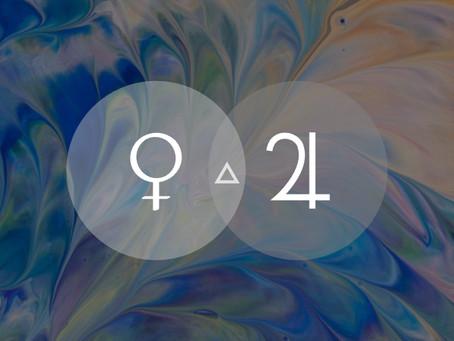 3 juin 2021 - Vénus-Jupiter trigone