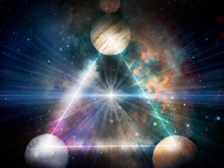 28 février 2021 - Grand Trigone de Terre