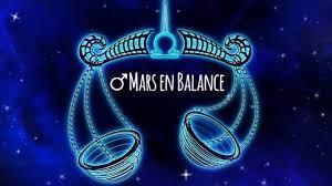 Mars en Balance : À quoi faut-il s'attendre!