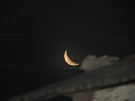 Du 15 au 23 février 2020 - Quatrième Quartier de la Lune en Scorpion: Une semaine qui honore Neptune