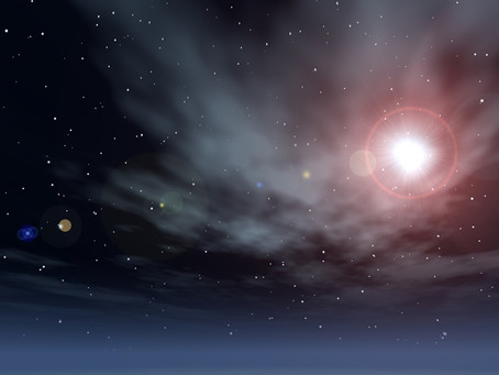 Saturne conjoint le Noeud Sud de la Lune et sextile Neptune: Lâcher prise et reconstruisez!
