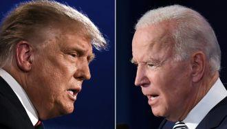 3 novembre 2020 - Jour des élections présidentielles chez les Américains et Mercure qui...