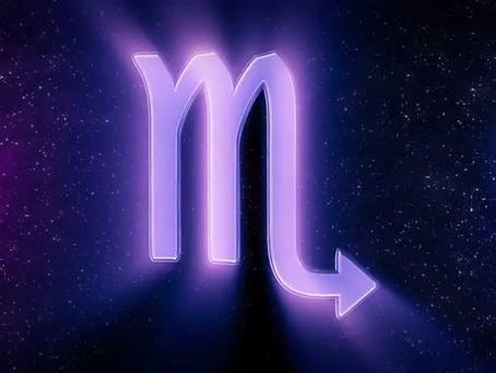 Du 15 au 21 novembre 2020 - Premier Quartier de la Lune en Scorpion : Allez droit au but!