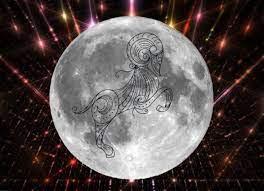 20 octobre 2021 - Pleine Lune en Bélier