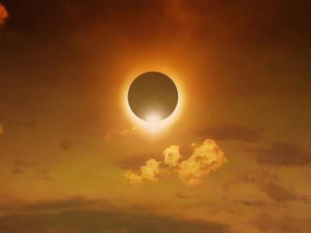 Il n'est pas trop tard pour en savoir plus sur l'Éclipse Solaire Annulaire Partielle