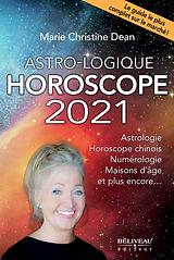 Astro-logique Horoscope 2021 - 3 pouces.