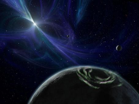 Saturne-Neptune sextile encourage le mysticisme pratique