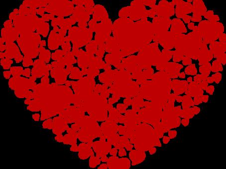Il n'est jamais trop tôt pour penser à la Saint-Valentin