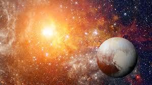 16-19 novembre 2020 - Vénus carré Jupiter, Pluton, Saturne