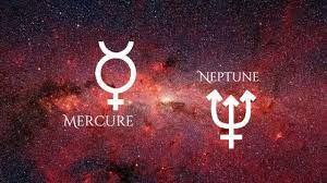 27 octobre 2021 - Mercure-Neptune parallèle