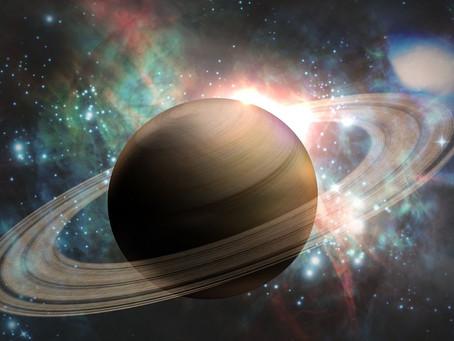Un aperçu - Décembre 2020 : Jupiter et Saturne conjoint en Verseau