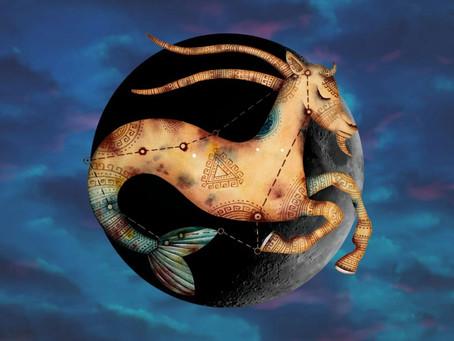 13 au 20 janvier 2021 - Premier Quartier de la Lune en Capricorne - Tout le monde veut être gagnant!