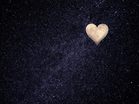 14 février - Vénus-Mars s'exprime tous deux en signe de Feu