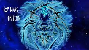Mars entre dans le Lion : Un temps idéal pour prendre la direction de nouvelles initiatives