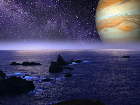 Jupiter en Capricorne: Un changement astrologique majeur